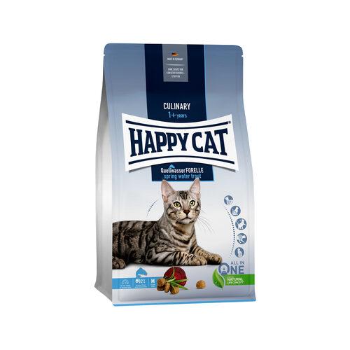 Happy Cat Culinary Adult Kattenvoer - Forel