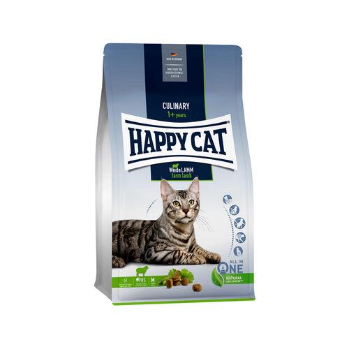 Happy Cat Culinary Adult Kattenvoer - Lam