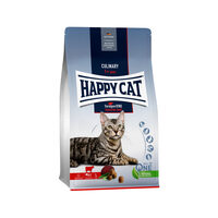 Happy Cat Culinary Adult Katzenfutter - Rind