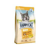 Happy Cat Minkas Adult Hairball Control Gevogelte