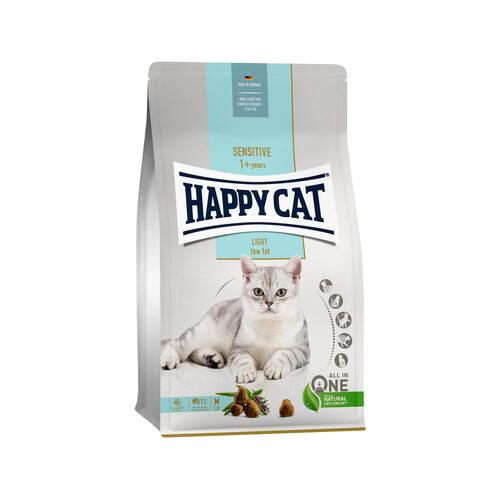 Happy Cat Sensitive Light Kattenvoer