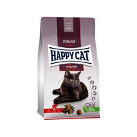 Happy Cat Sterilised - Rind