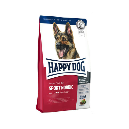 Happy Dog Adult Supreme Fit & Well - Sport