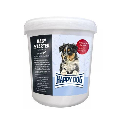 Happy Dog Baby Starter Lam & Rijst