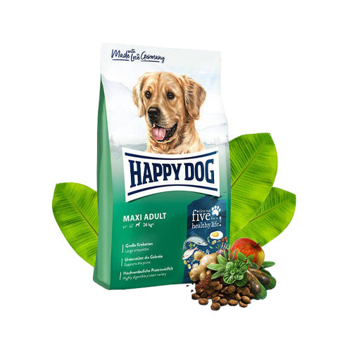 Happy Dog Fit & Vital Maxi Adult