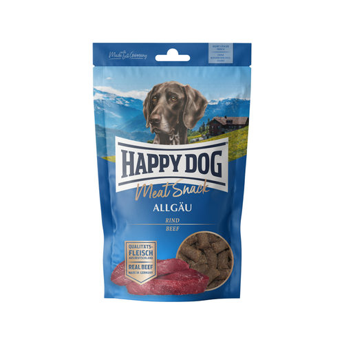 Happy Dog Meat Snack Allgäu