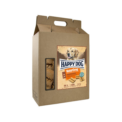 Happy Dog NaturCroq Hundekekse