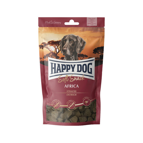 Happy Dog Soft Snack Africa