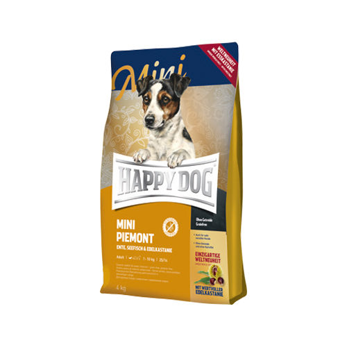 Happy Dog Super Premium - Mini Piemonte