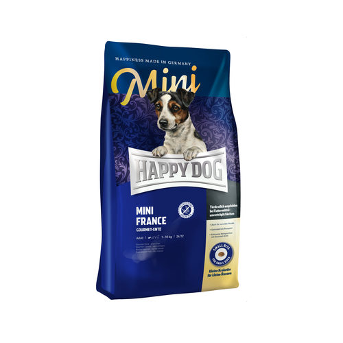 Happy Dog Supreme - Mini France