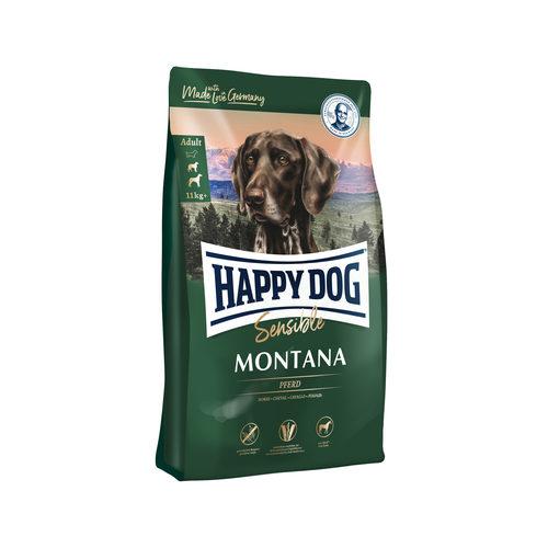 Happy Dog Supreme - Sensible Montana