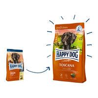 Happy Dog Supreme - Sensible Toscana