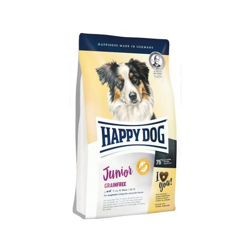 Happy Dog Supreme - Young Junior Grainfree