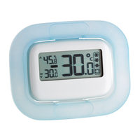 Henry Schein Digitale Thermometer Omgeving