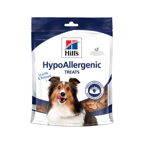 Hill's - Hypoallergenic Treats - Canine