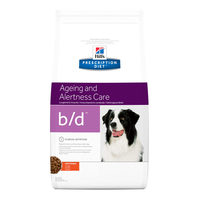 Hill's b/d Ageing & Alertness - Prescription Diet - Canine