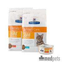 Hill's c/d Multicare - Prescription Diet - Feline