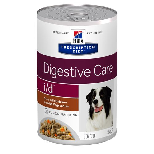 Hill's i/d Digestive Care Stoofpotje - Prescription Diet - Canine