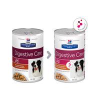 Hill's i/d Digestive Care Stoofpotje - Prescription Diet - Canine