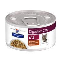Hill's i/d Digestive Care Ragout - Prescription Diet - Feline