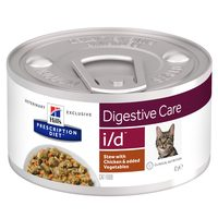 Hill's i/d Digestive Care Stoofpotje - Prescription Diet - Feline