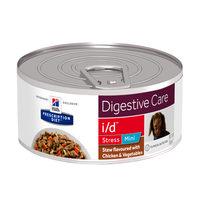 Hill's i/d Digestive Care Stress Mini Ragout - Prescription Diet - Canine