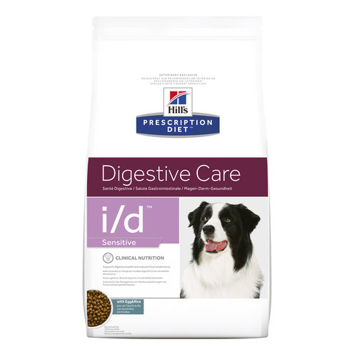 Hill's i/d Sensitive - Digestive Care - Prescription Diet - Canine