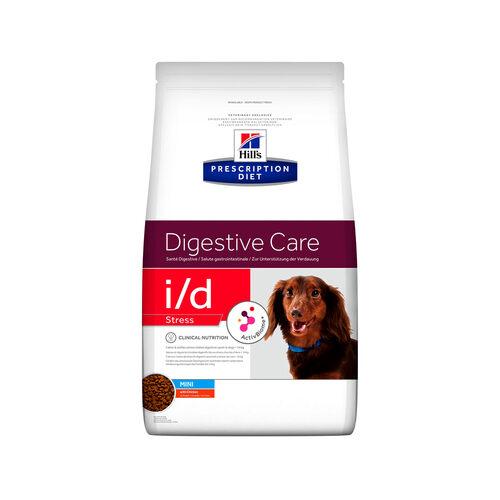 Hill's i/d Stress Mini - Digestive Care - Prescription Diet - Canine