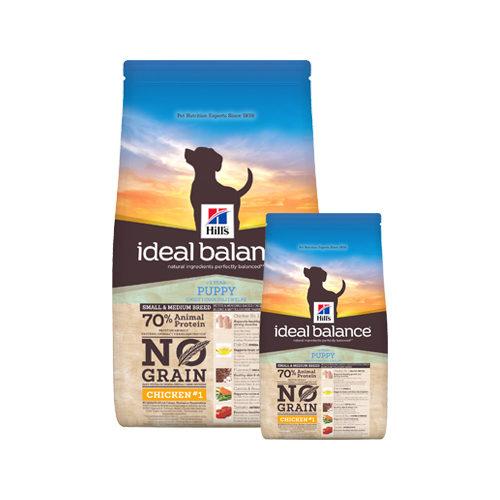 Hill's Ideal Balance - Canine Puppy No Grain - Chicken