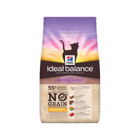 Hill's Ideal Balance - Feline Mature Adult No Grain
