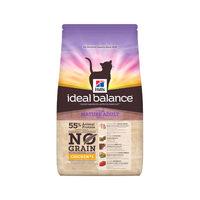Hill's Ideal Balance - Feline Mature Adult No Grain