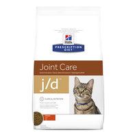 Hill's j/d Joint Care - Prescription Diet - Feline