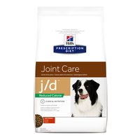 Hill's j/d Joint Care Reduced Calorie - Prescription Diet - Canine