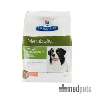 Product afbeelding van Hill's Metabolic Weight Management - Prescription Diet - Canine