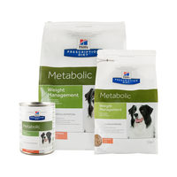 Hill's Metabolic Weight Management - Prescription Diet - Canine