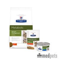 Hill's Metabolic Weight Management - Prescription Diet - Feline
