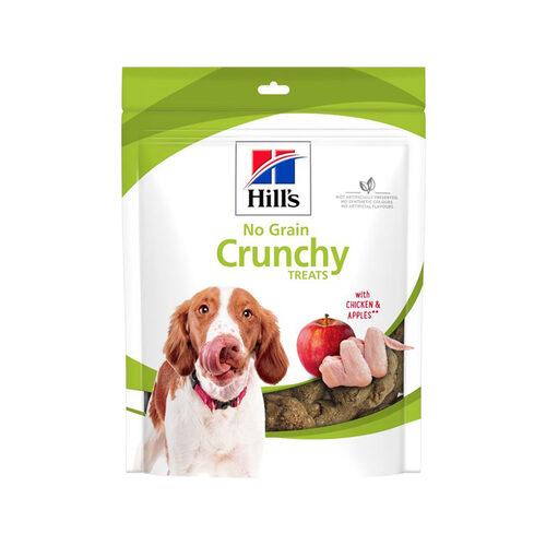 Hill's No Grain Crunchy Treats - Kip & Appel