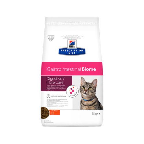 Hill's Prescription Diet - Gastrointestinal Biome - Katzenfutter