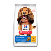 Hill's Science Plan - Canine Adult - Oral Care