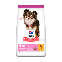 Hill's Science Plan - Canine Adult - Small & Miniature Light