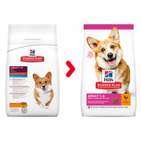 Hill's Science Plan - Canine Adult Advanced Fitness - Mini