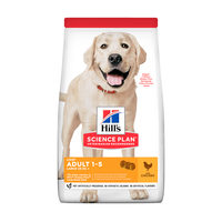 Hill's Science Plan - Canine Adult Light - Large Breed