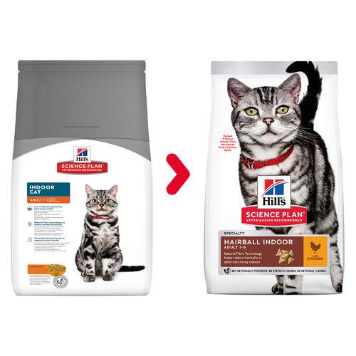 Hill's Science Plan - Feline Adult Indoor Cat