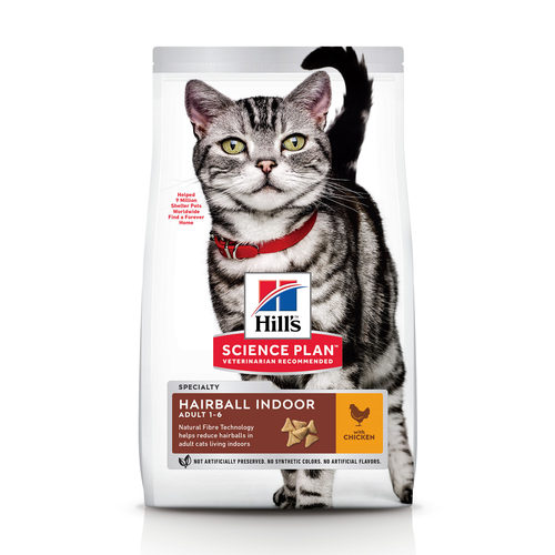 Hill's Science Plan - Feline Adult Indoor Cat