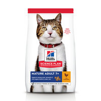 Hill's Science Plan - Feline Mature Adult - Chicken