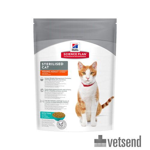 Hills Science Plan Cat Food Sterilised