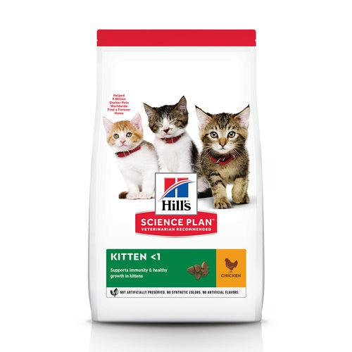 Hill's Science Plan - Kitten - Healthy Development