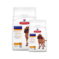 Hill's Science Plan - Canine Mature Adult Light - Medium