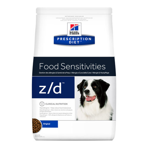 Hill S Z D Canine Prescription Diet Shop Today