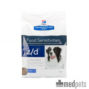 Hills Zd Dog Food Kg